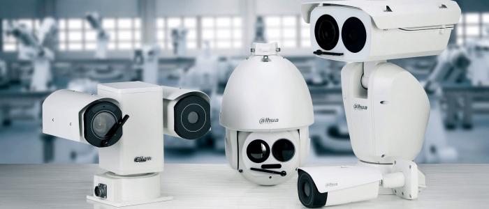 Kamerové systémy pro firmy