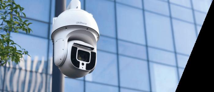 Kamerové systémy pro obce