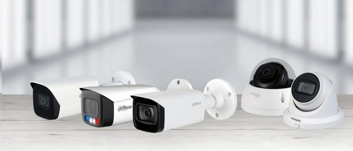 Kamerové systémy pro domácnosti